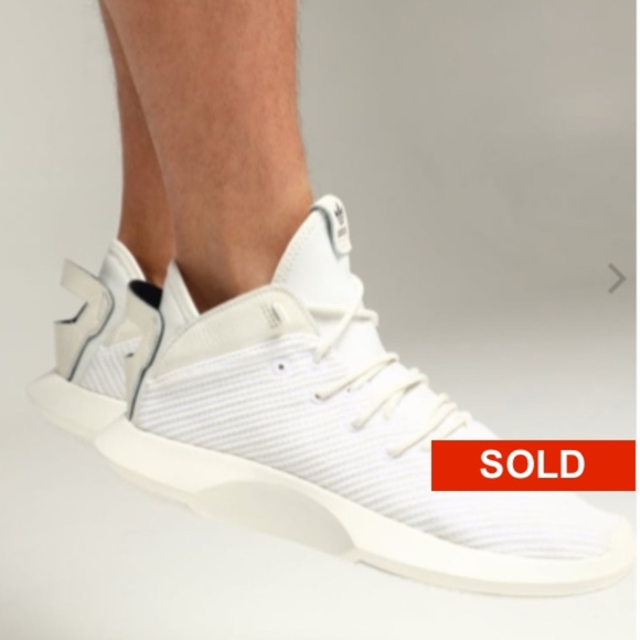 Adidas Other - Men's Adidas Crazy ADV 1 (Size 12)